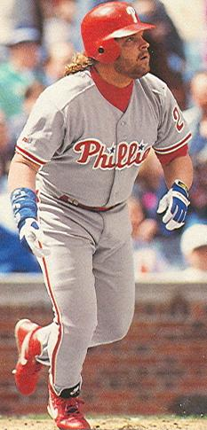 Jim Schmidt Ford >> RBIers with the Phillies - The RBI Baseball Database