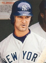 Don Mattingly Sideburns